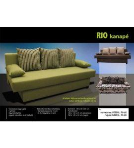 Rio-kanape