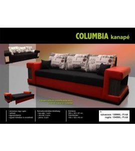 columbia-kanape
