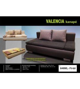 valencia-kanape