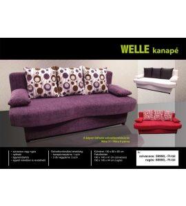 welle-kanape