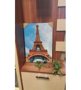 Falikép - eiffel torony