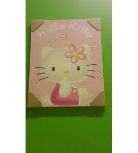 Falikép - Hello Kitty