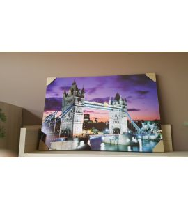 Falikép - Tower Bridge