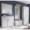 Provensal előszoba fehér / san remo tölgy