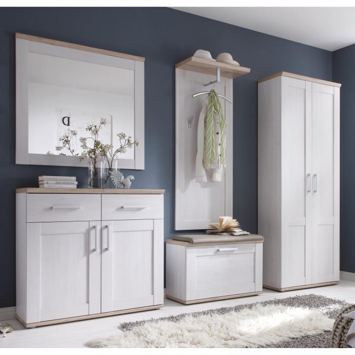 Provensal előszoba szekrény - Otthon Bútor Áruház