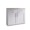 Provensal előszoba komód fehér / san remo tölgy