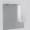 SC65SZ MART Fürdőszoba tükör