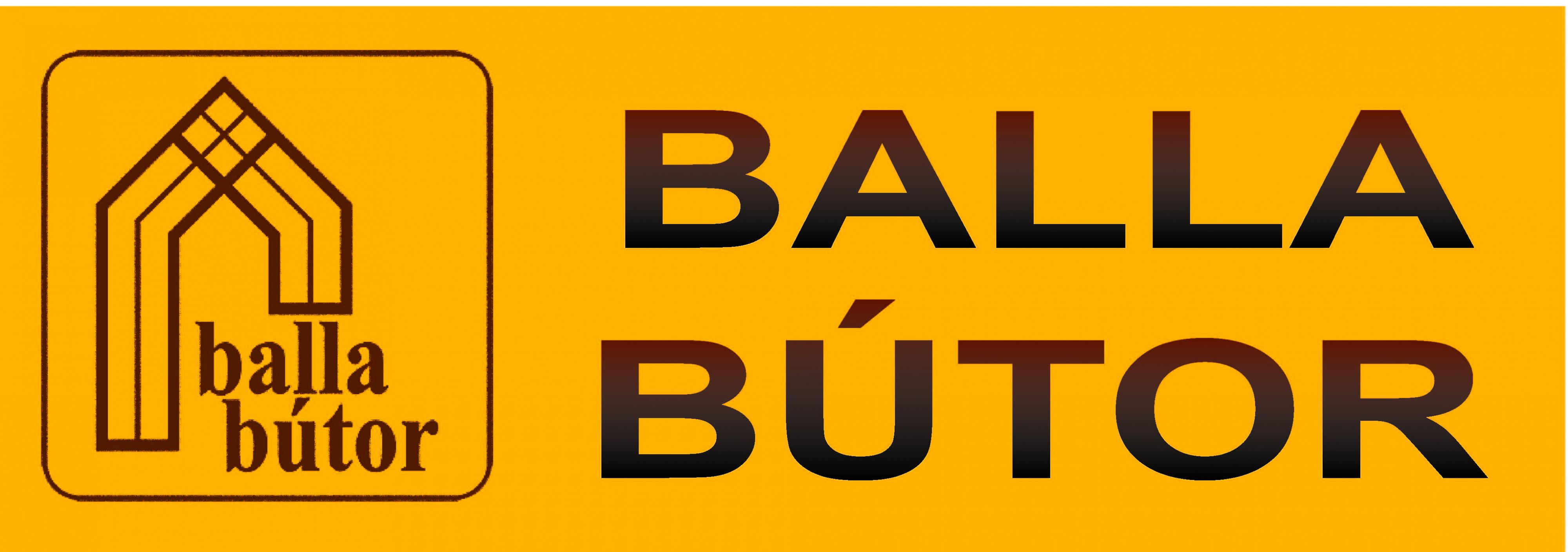 Balla Bútor