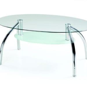 Berta dohányzó asztal