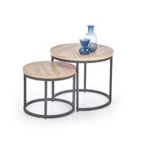 Oreo dohányzóasztal