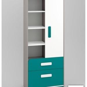 IQ 03 szekrény