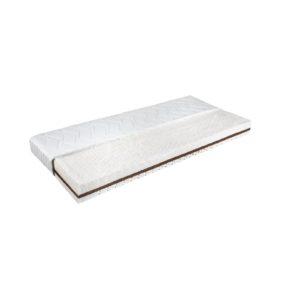 Diamona Naturale – biolatex fekvőfelületű matrac