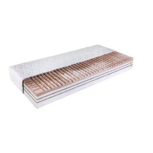 Shapemax Ergo – biogreen hideghab fekvőfelületű matrac