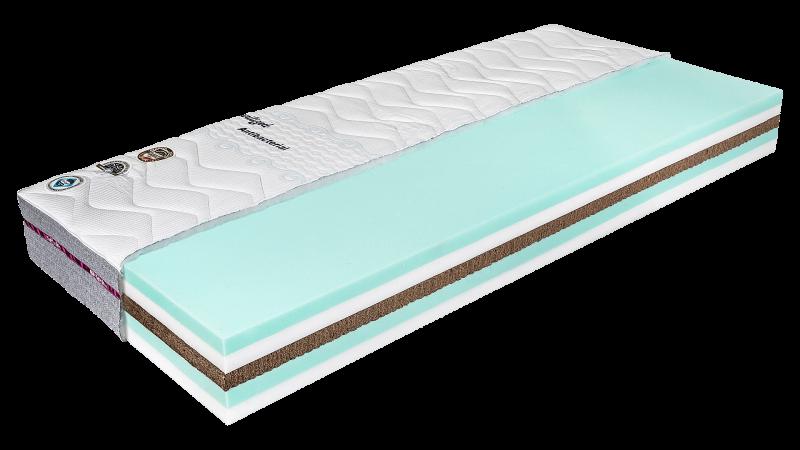 Sirius Maxi ortopedikus hideghab matrac